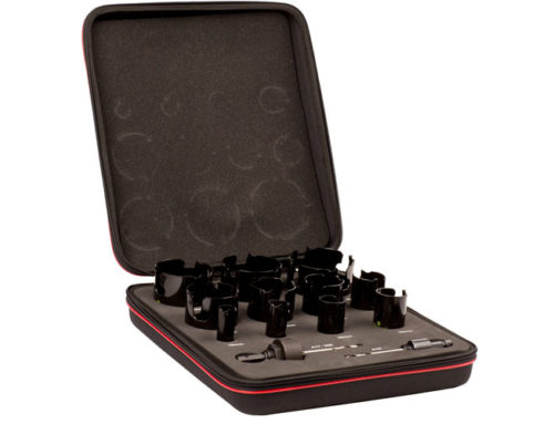 Starrett Multi Purpose Holesaw Kits