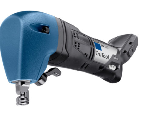 TruTool PN130 10.8V Profile Nibbler