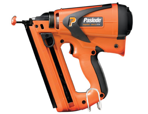 Get over £100 off the Paslode IM65A