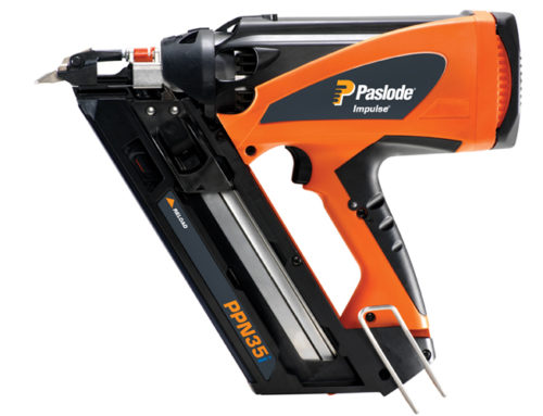 Over £100 off the Paslode PPN35Ci