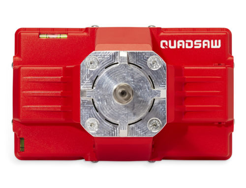 Five reasons why you need to drill square holes