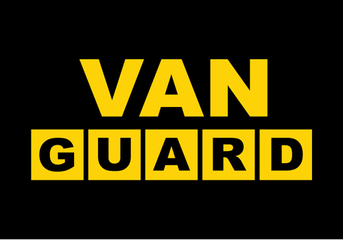 Get 40% Off all core products at the Van Guard stand!